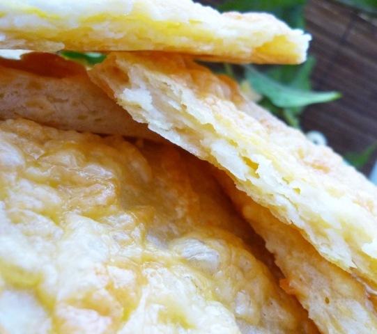приготовить ужин | Слойки картофельные с сыром