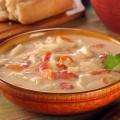 Суп «Кальмарчики»