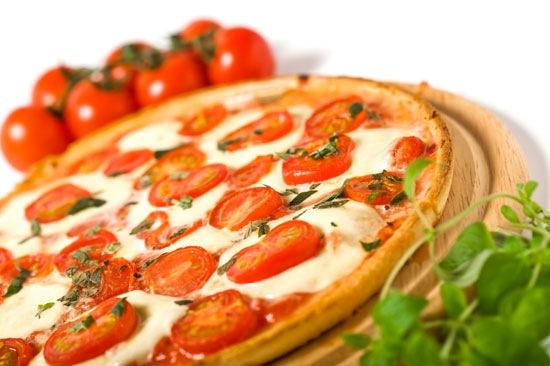 кулинария рецепты | Пицца Маргарита