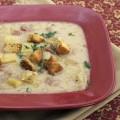 Куриный суп «Рувим»