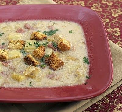 приготовить ужин | Куриный суп «Рувим»