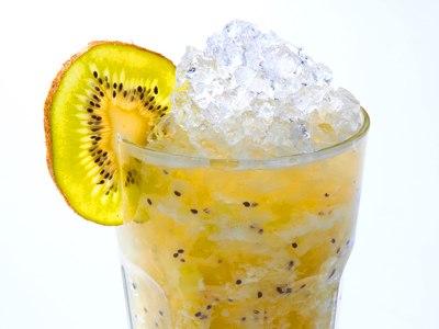 кулинария дома | Мексиканский лимонад