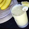 Ананасово-манговый коктейль