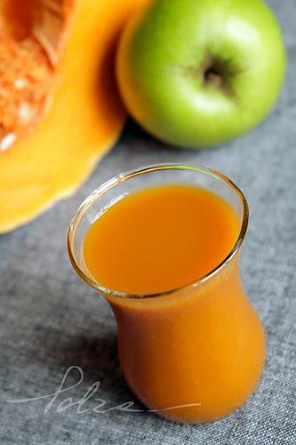 вкусняшки рецепты | Противопростудный сок
