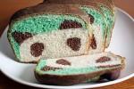 Хлеб Панда