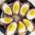 Котлеты «Яйца по-шотландски»