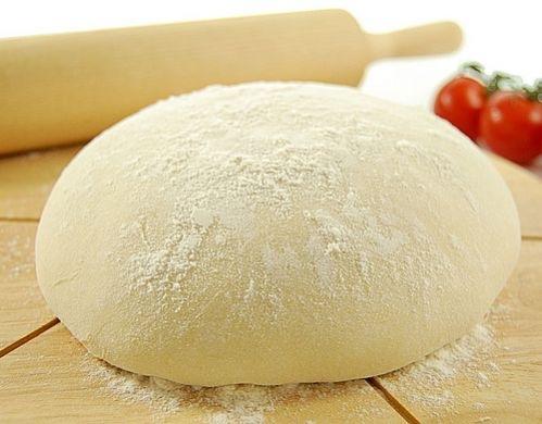 кухня русская | Дрожжевое тесто для пиццы