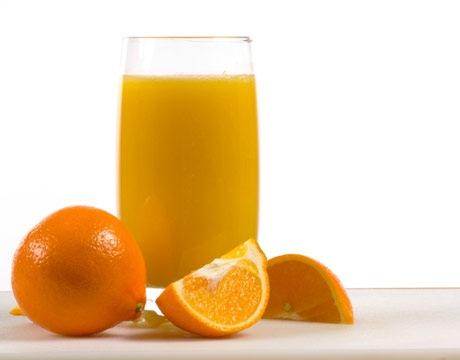 приготовить обед | Апельсиновый напиток