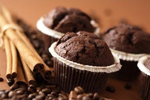 рецепт кофейные маффиным пошагово