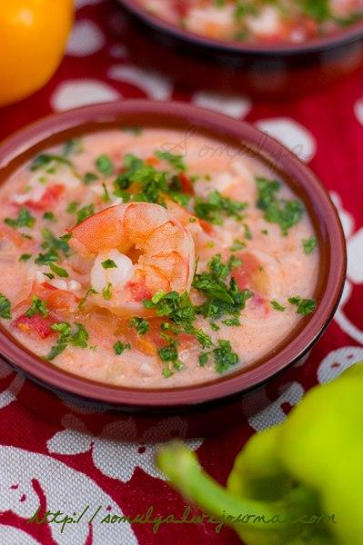 вкусняшки рецепты | Густой томатный суп с рисом