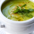 Картофельный суп