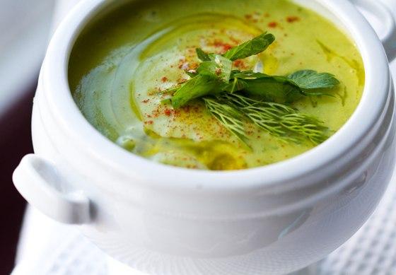 кулинария темы | Картофельный суп