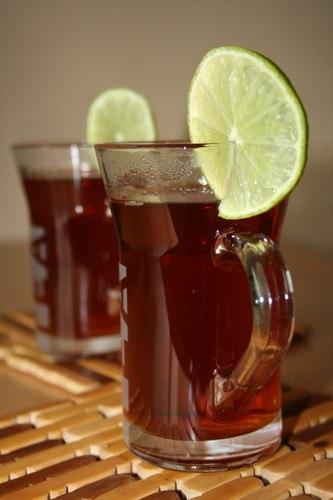 кухня русская | Чай с пряностями