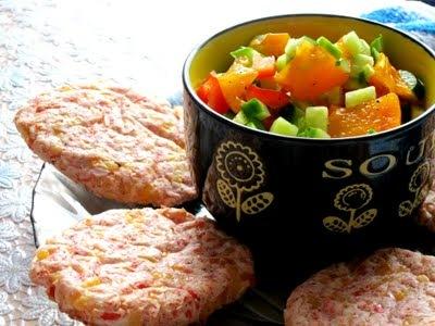 кулинария темы | КРАБОВЫЕ КОТЛЕТЫ