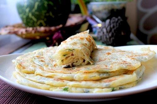 приготовить обед | Паратха-индийские лепешки