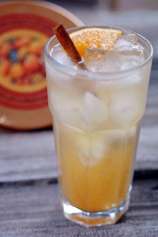 вкусняшки рецепты | Безалкогольный сидр