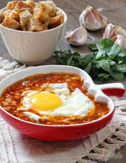 кулинария дома | Овсяной суп