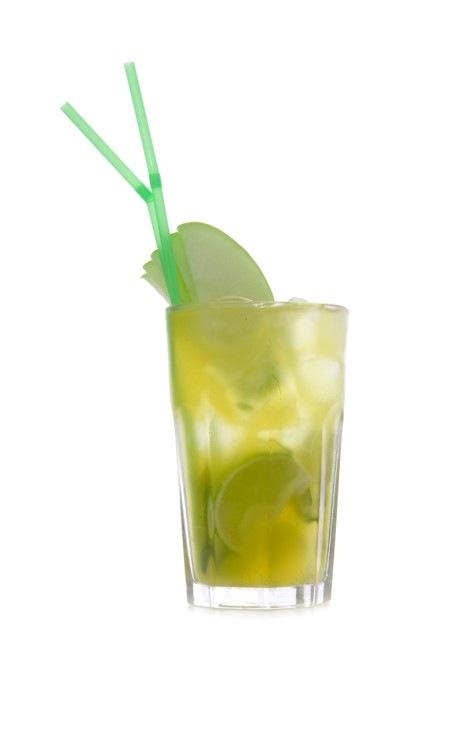 кулинария рецепты | Яблочный лимонад
