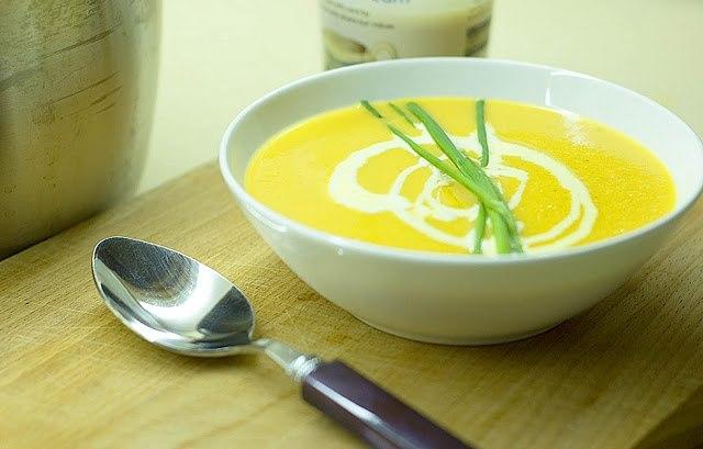 приготовить обед | Морковно-чечивичный суп