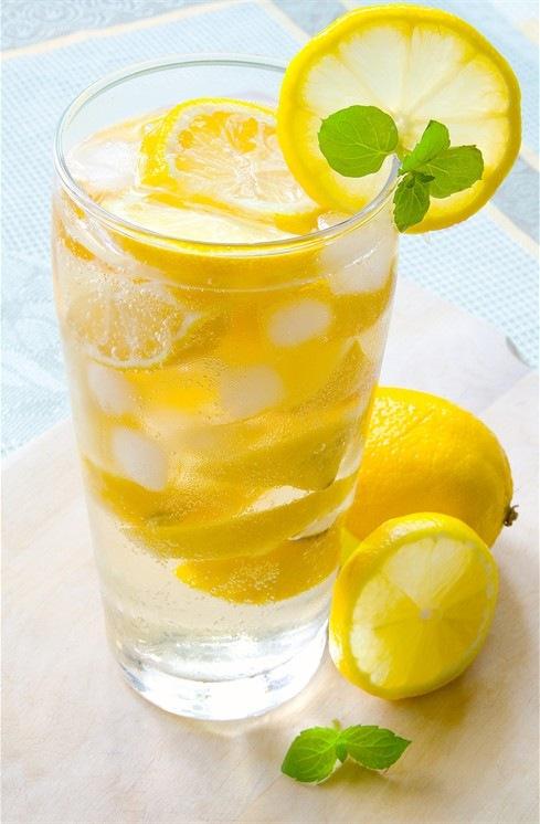 вкусняшки картинки | Лимонад