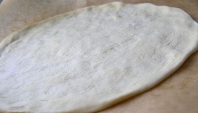 кухня европейская | Яичное тесто для пиццы