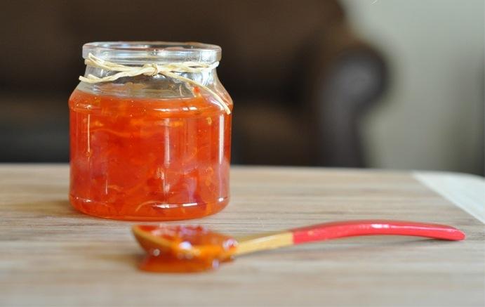 вкусняшки картинки | Сладкий соус чили