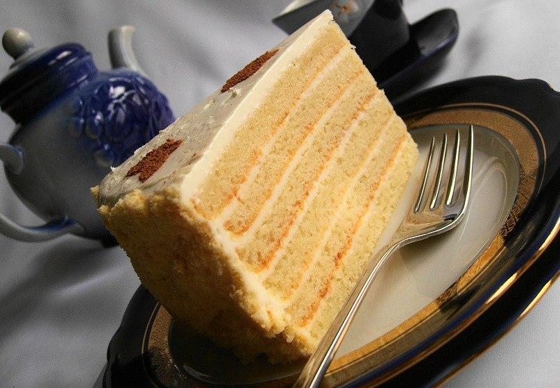 "Торт ""Медовик-Light"""