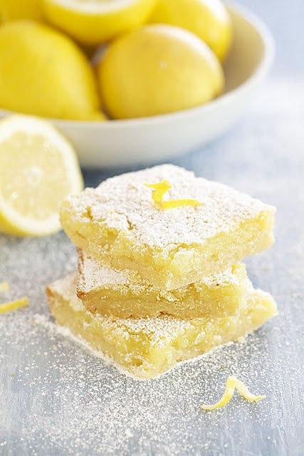 Лимонный пирог «Лимонное солнышко»