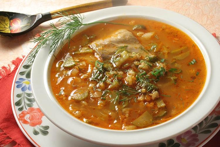 кулинария рецепты | Рассольник