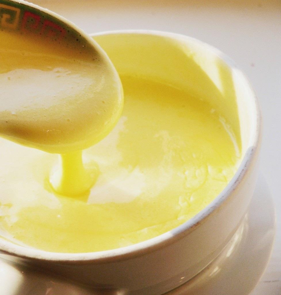 кулинария рецепты | Домашний майонез «Цезарь»