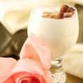 Коктейль молочный с медом