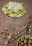 Десерт из йогурта