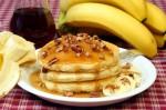Банановые оладушки