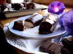 Кокосовые сырки в шоколаде