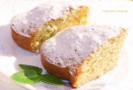Маково - кокосовый пирог
