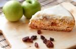 Очень вкусная шарлотка с яблоками,с карамельной корочкой и заварным кремом