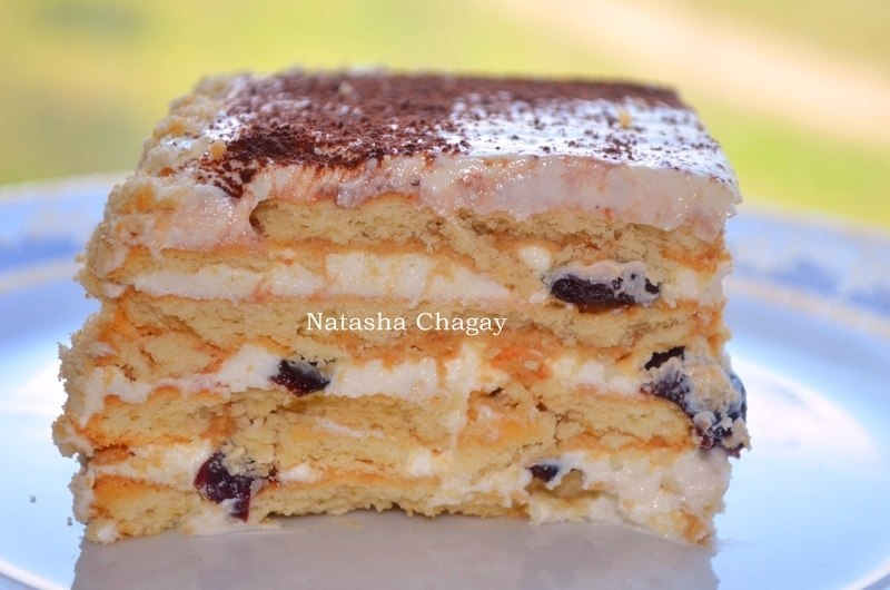 выпечка тортов рецепты