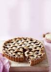 Линцер-торт