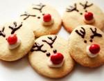 Доброе и очень вкусное печенье для детей