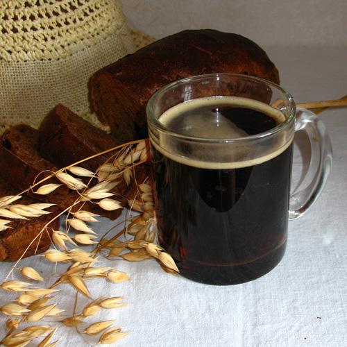 Квас из ржаной муки рецепт пошагово с фото 46